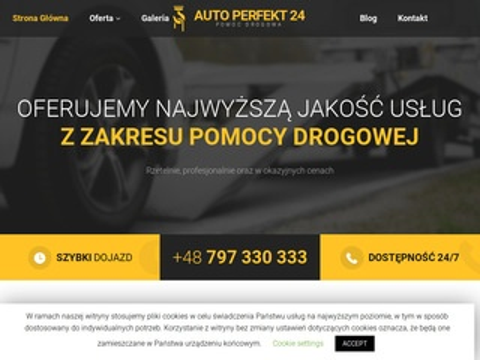 Autoperfekt24.pl