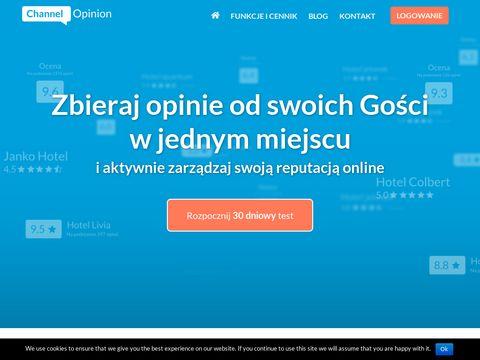 Channelopinion.com