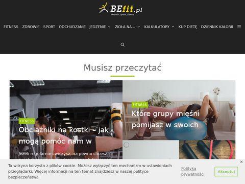 Befit.pl zdrowe jedzenie