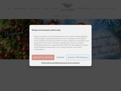 Beaumed.com.pl klinika