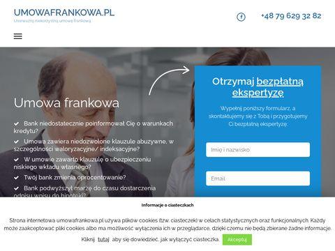 Umowafrankowa.pl
