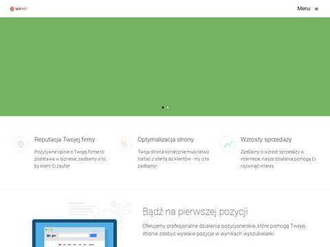 Webshoot.pl sklepy internetowe