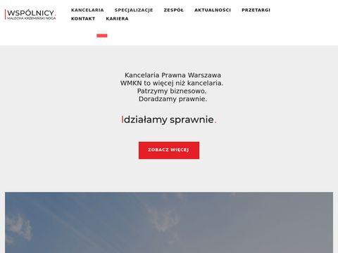 Wmkn.pl prawo ochrony zabytków