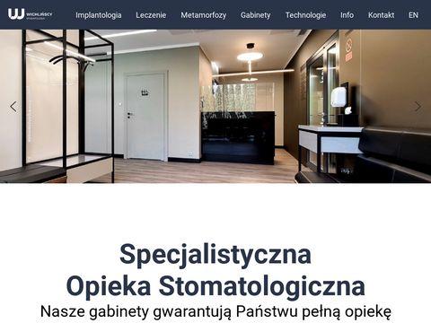Stomatologiawichlinscy.pl