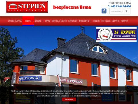 Stepien.nieruchomosci.pl Szklarska Poręba