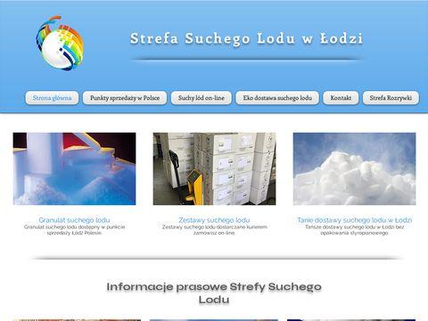 Strefasuchegolodu.net na imprezę
