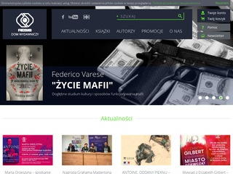 Rebis - Internetowa Księgarnia