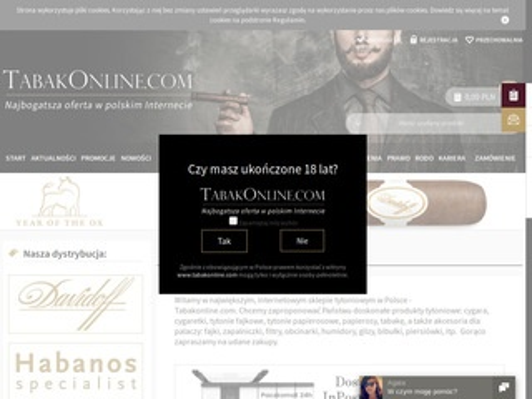 Tabakonline.com