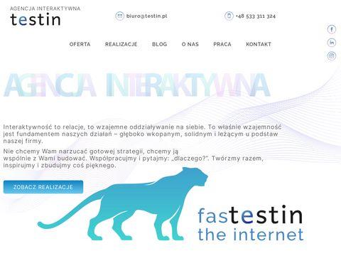 Testin.pl