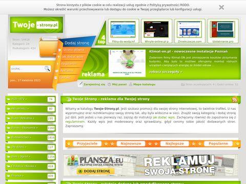Twoje-strony.pl reklama