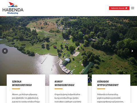 Windsurfing-habenda.pl