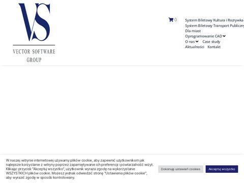 Vector Software grupa