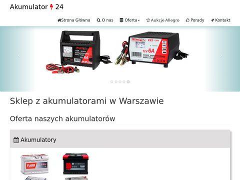 Akumulator24.com.pl