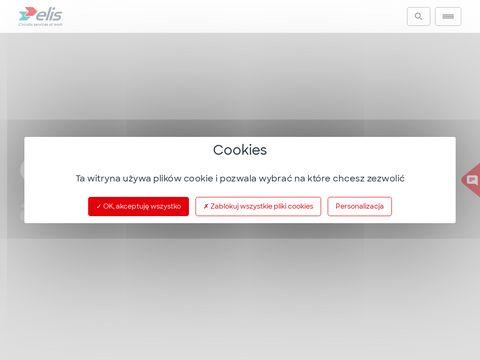 Berendsen.pl wynajem i serwis odzieży