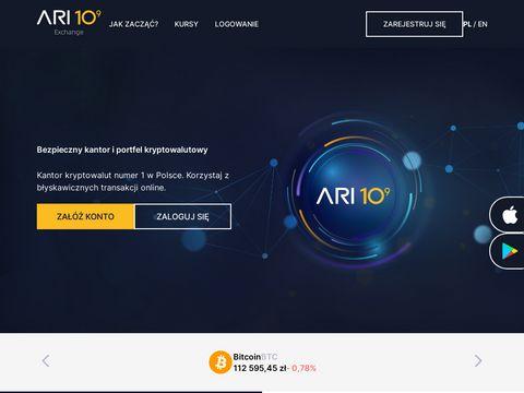 Bitcan.pl bezpieczny kantor kryptowalut