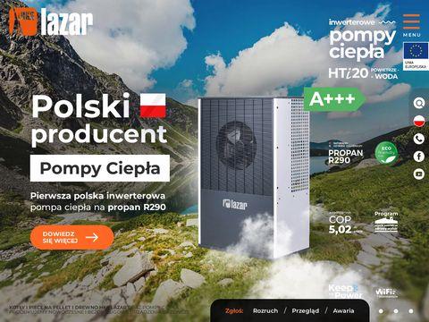 Hkslazar.pl piece na pellet