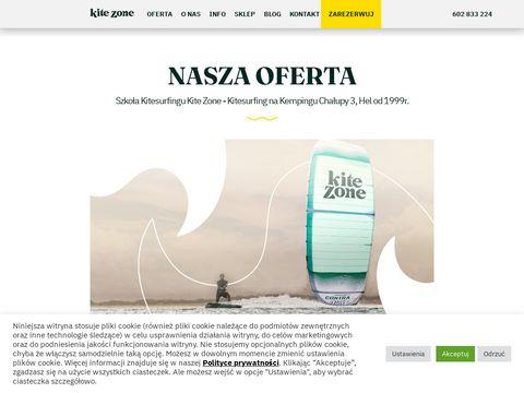 Kitesurf.pl szkoła