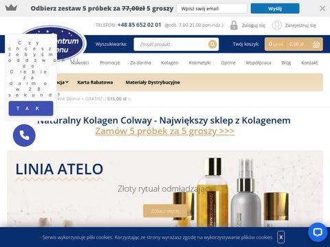 Kolagen.pl Colway