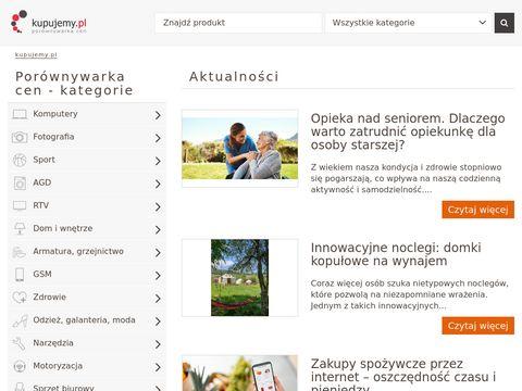 Kupujemy.pl ranking cen