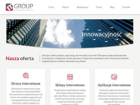 Mgroup.pl kampanie online