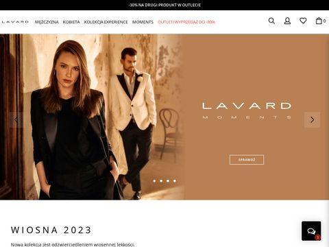 Lavard.pl moda męska sklep online