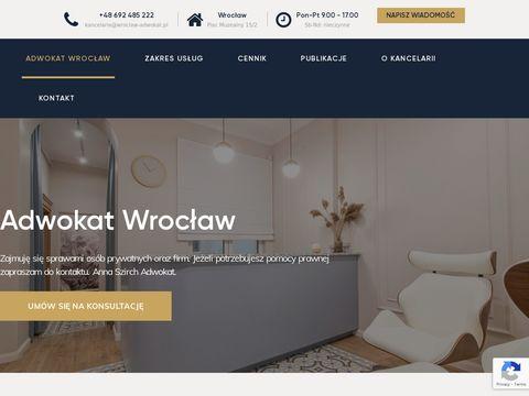 Wroclaw-adwokat.pl