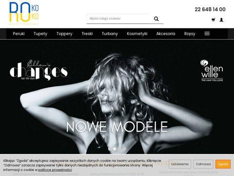 Peruka.pl