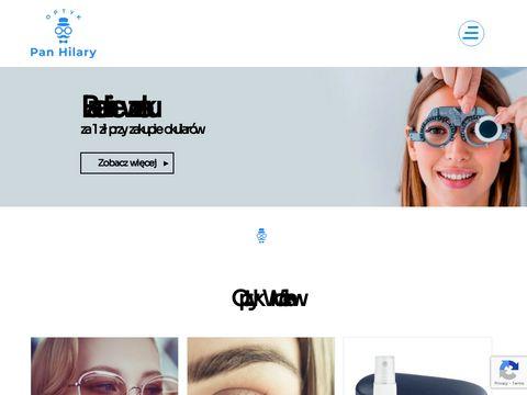Panhilaryoptyk.pl