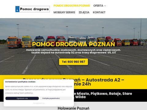 Pomoc-drogowa-poznan.supermechanik.pl