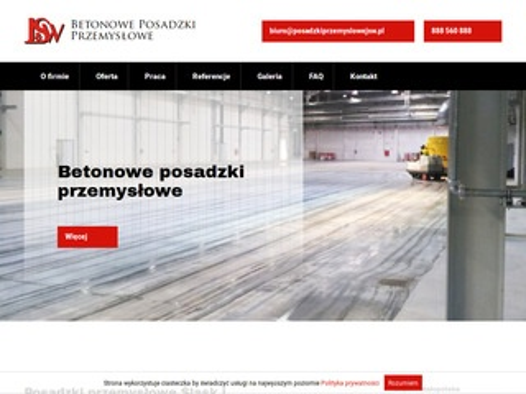 Posadzkiprzemyslowejsw.pl