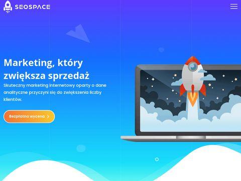 Seospace.pl sklepy internetowe