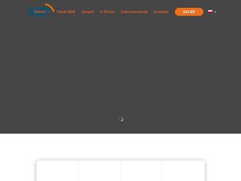 Scp1.pl płyty gumowe