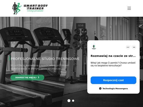 Smartbodytrainer.pl trener personalny w Gdańsku
