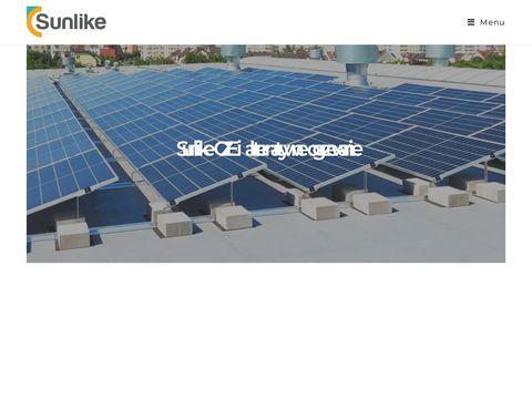 Sunlike.eu folia grzewcza Wrocław